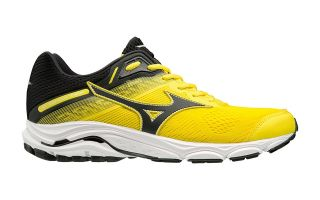 Mizuno WAVE INSPIRE 15 YELLOW BLACK J1GC1944 53