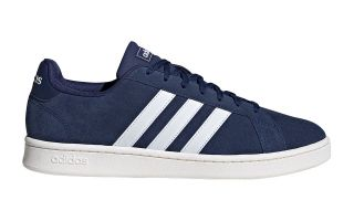 adidas GRAND COURT NAVY BLUE F36410