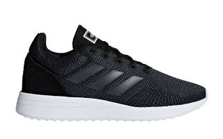 adidas RUN70S BLACK WOMEN B96564