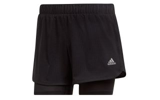 adidas M10 BLACK WOMEN SHORTS