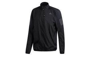ADIDAS CHAQUETA OWN THE RUN NEGRO