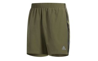 ADIDAS PANTALON CORTO OWN THE RUN CAQUI