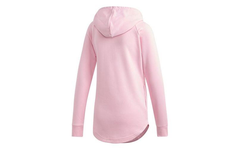 Sudadera adidas Must Haves Badge Of Sport Rosa Mujer ...