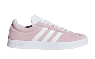 ADIDAS VL COURT 2 ROSA MUJER F35128