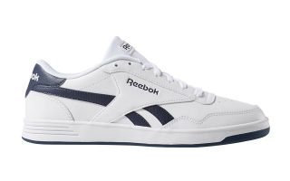 Reebok ROYAL TECHQUE BLANCO AZUL CN7365