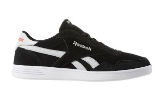 Reebok ROYAL TECHQUE T NEGRO BLANCO CN8650