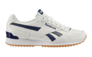 REEBOK ROYAL GLIDE WHITE BLUE DV7076