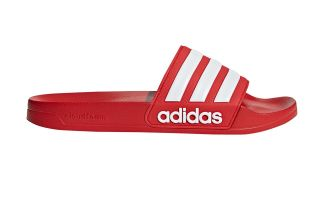 adidas ADILETTE SHOWER RED AQ1705