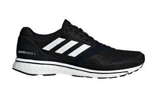 Zapatillas Running Adidas Adizero Boston 4 MoradoRosa Mujer