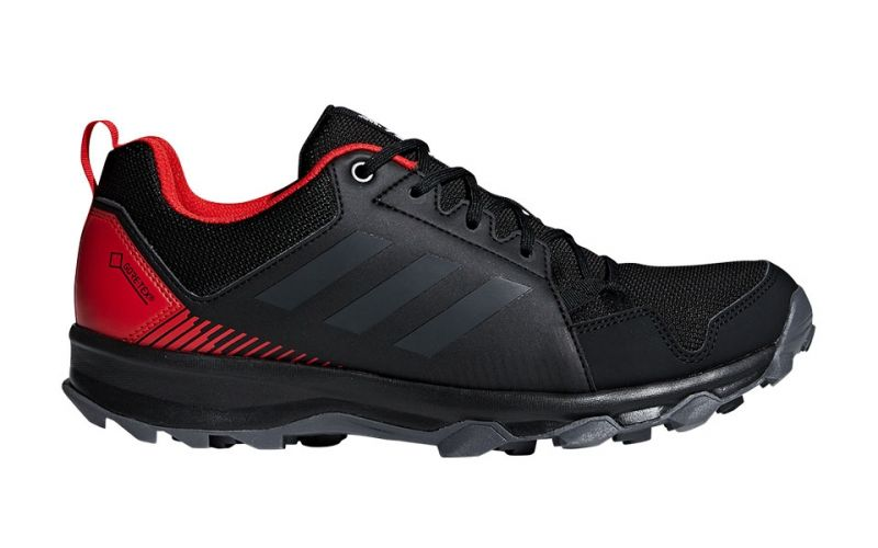 newest ba54b c9e6b TERREX TRACEROCKER GTX BLACK RED BC0434