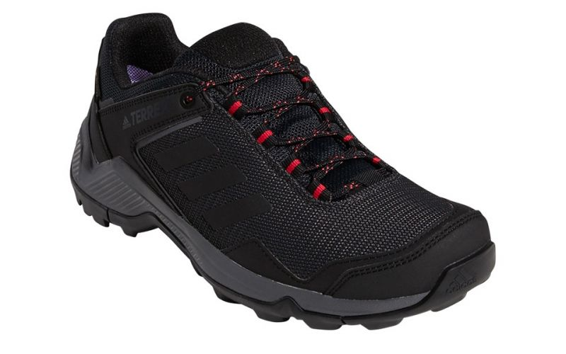 TERREX EASTRAIL GTX CARBON NEGRO MUJER BC0977
