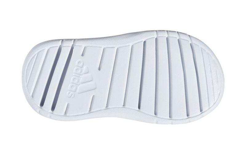 Scarpe adidas neo AltaRun bianco bambino