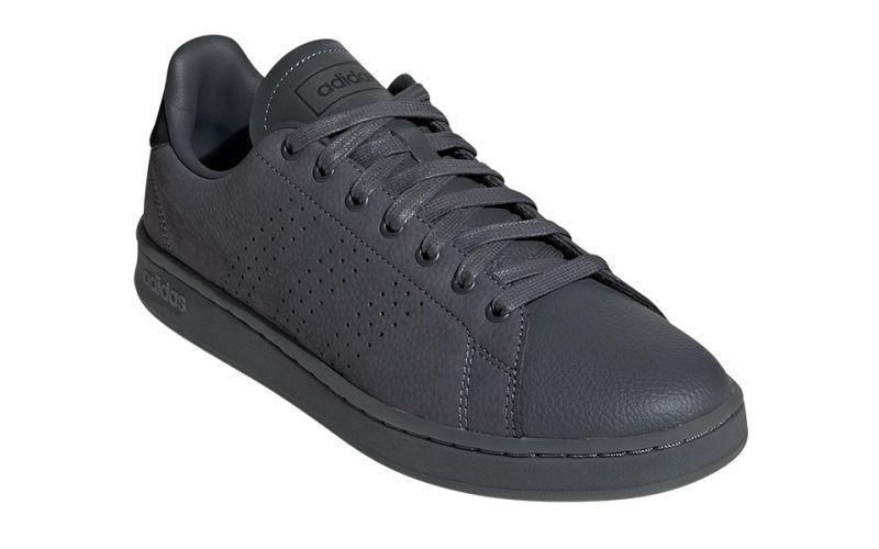 Adidas Advantage grey - Men sneakers