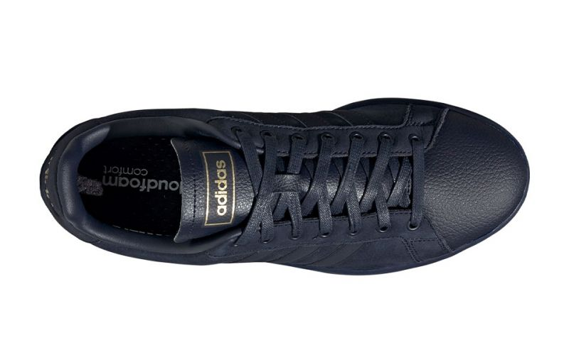 adidas grand court homme