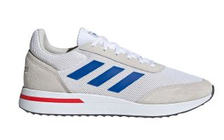adidas RUN 70S LIGHT GREY WHITE EE9748