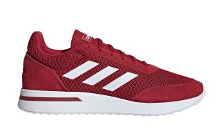 adidas RUN 70S RED WHITE EE9751