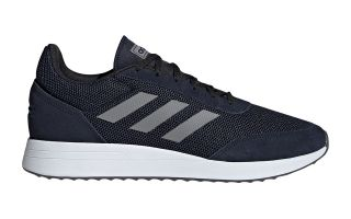 adidas RUN 70S GREY BLACK EE9754