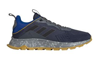 adidas RESPONSE TRAIL AZUL GRIS EE9829