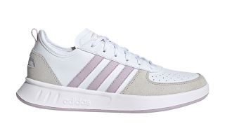 ADIDAS COURT 80S WHITE WOMEN EE9832