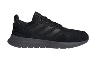 adidas ARCHIVE BLACK GREY EF0416