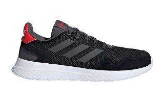 adidas ARCHIVE BLACK GREY EF0436