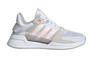 adidas RUN90S WHITE PINK WOMEN EF0587