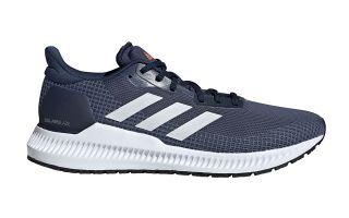 adidas SOLAR BLAZE NAVY BLUE WHITE EF0811