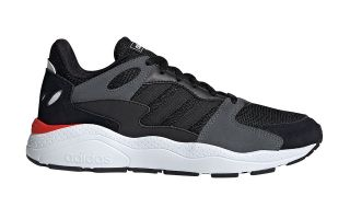 adidas CHAOS BLACK GREY EF1053