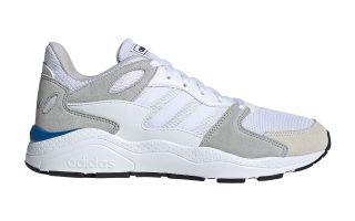 adidas CHAOS WHITE GREY EF1054