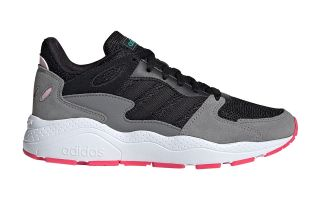 adidas CHAOS  GREY BLACK PINK WOMEN EF1060
