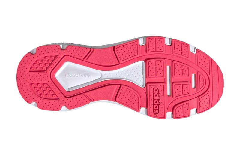CHAOS GRIS NEGRO ROSA MUJER EF1060