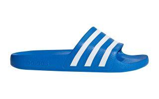 adidas ADILETTE AQUA BLUE