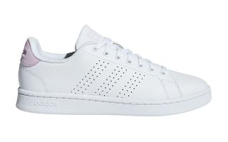 adidas ADVANTAGE WHITE WOMEN  F36481