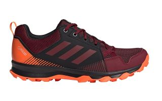 adidas TERREX TRACEROCKER BURGUNDY ORANGE G26405