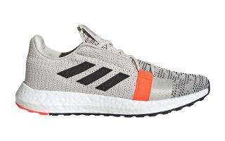 adidas SENSEBOOST GO WEI� ORANGE DAMEN G26944