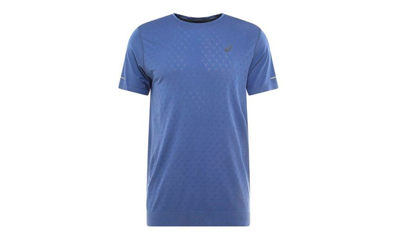 CAMISETA GEL-COOL AZUL