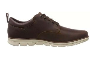 Timberland BRADSTREET 5 EYE OX DARK BROWN TB0A1TZE9311