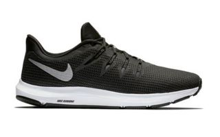 Nike QUEST NEGRO GRIS NIAA7403 001