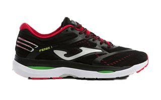Joma R FENIX 901 BLACK RED R.FENIXS-901