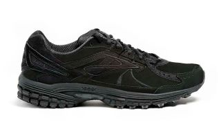 BROOKS ADRENALINE WALKER 3 NEGRO 1101521D222