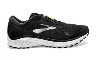 BROOKS ADURO 6 NEGRO 1102811D095
