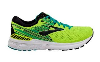 BROOKS ADRENALINE GTS 19 AMARILLO AZUL 1102941D741