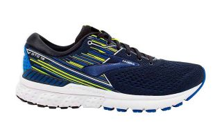 Brooks ADRENALINE GTS 19 AZUL AMARILLO 1102942E069