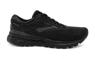 Brooks ADRENALINE GTS 19 NOIR 1102944E071