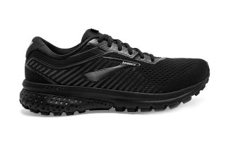 BROOKS GHOST 12 NEGRO 1103161D040