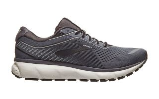 BROOKS GHOST 12 GREY 1103161D075