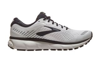 BROOKS GHOST 12 BLANCO GRIS 1103161D175