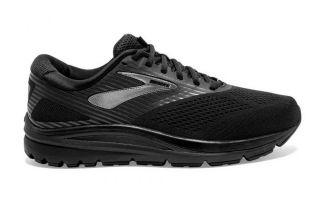 BROOKS ADDICTION 14 NEGRO GRIS 1103171D039