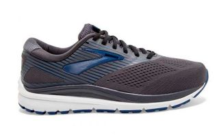 BROOKS ADDICTION 14 GRIS OSCURO 1103172E028