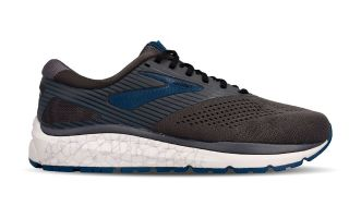 BROOKS ADDICTION 14 GRIS OSCURO 1103174E028